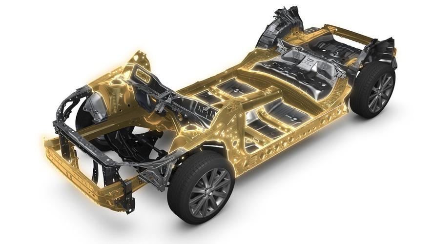 Subaru unveils new global platform, will debut on the next Impreza