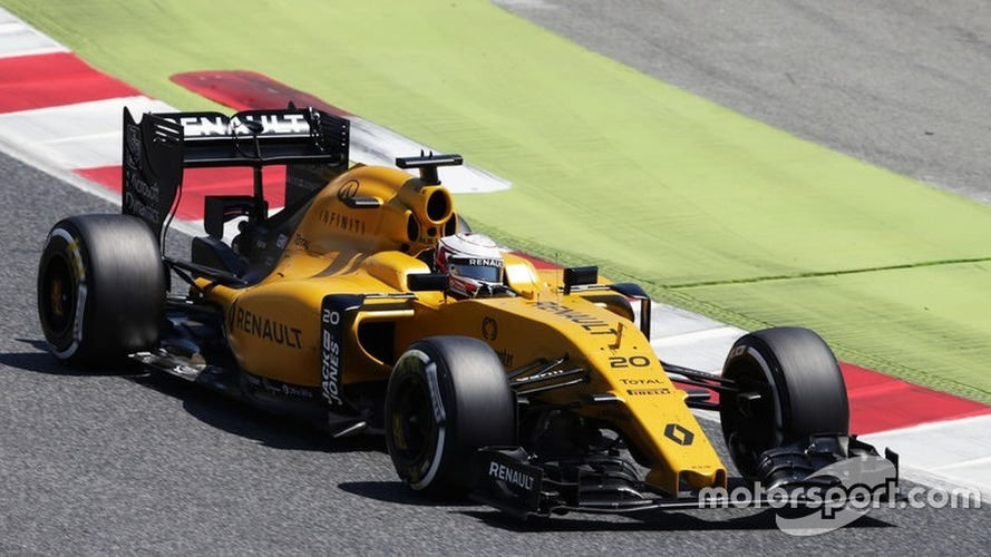 Renault needs to