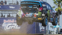 "Ken Block's Gymkhana 8: ""We are trying to break the internet!"""