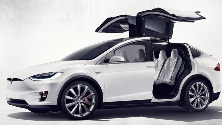 Tesla entry-level crossover to be called the Model Y