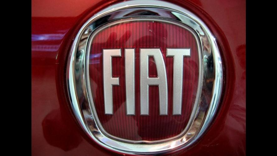 BRASIL, resultados de dezembro: Fiat fecha ano na frente