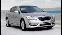 Salão do Automóvel 2010: Kia confirma Novo Sportage, Cerato Koup, Cadenza e Soul Flex