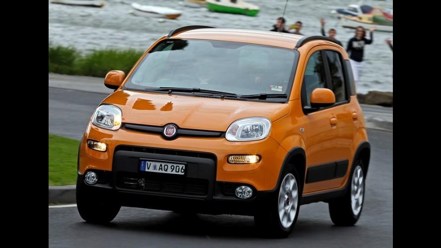 Fiat e Volkswagen são questionadas por divulgação otimista de consumo