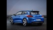 Vazou: este é o visual do novo Volkswagen Scirocco 2015