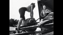 Calendário Pirelli celebra 50 anos com fotos feitas em 1986