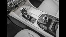 Kia K900 2015 agrega luxo ao estande da Kia no Salão de Los Angeles