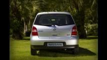 Salão do Automóvel: Nissan apresenta a série especial Livina Night & Day