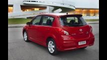 Fim de linha: Nissan Tiida se despede do mercado brasileiro