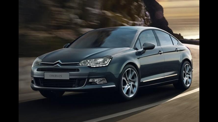 Citroën conquista público brasileiro no Facebook