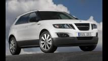 Situação crítica: Saab pede empréstimo para retomar produção de veículos