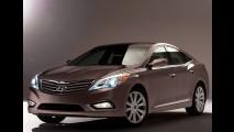 Vendas globais da Hyundai crescem quase 30% em fevereiro