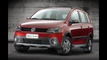 Volkswagen: Gol, Voyage, Fox e SpaceFox agora têm garantia de três anos