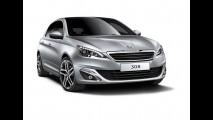 Revelado: novo Peugeot 308 segue os passos do 208. Veja galeria