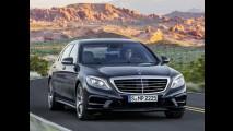 Mercedes confirma 2 bilhões de euros e 20 novidades para a China