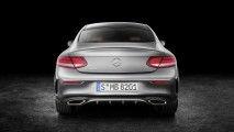 Este é o novo Mercedes Classe C Coupé - veja fotos e detalhes