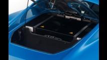 Detroit Electric SP:01, elétrico, faz de 0 a 100 km/h em 3,7 segundos