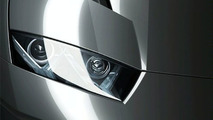 Lamborghini Estoque Concept Teaser No.4