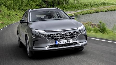 Hyundai Nexo im Test