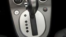 2007 Nissan Sentra SE-R Debut