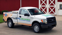 2014 Ford F-150 receives CNG/LPG version
