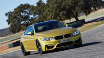 Special BMW M4 Coupe announced for Goodwood