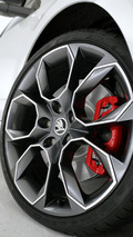 2013 Skoda Octavia RS 10.7.2013