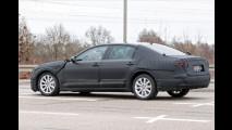 Der neue VW Phaeton