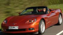 Sixth generation Corvette C6