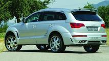Audi Q7 Widebody Kit by JE Design