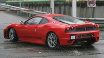 New Ferrari F 430 Challenge Stradale