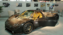 Bio-fuelled 1018HP Koenigsegg CCXR Edition and Zonda F Carbon to Appear at MPH