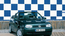 Last Edition VW Cabrio