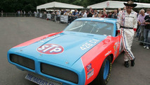 1972 Charger at 2006 Goodwood Festival of Speed