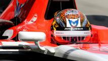 Jules Bianchi (FRA) / XPB