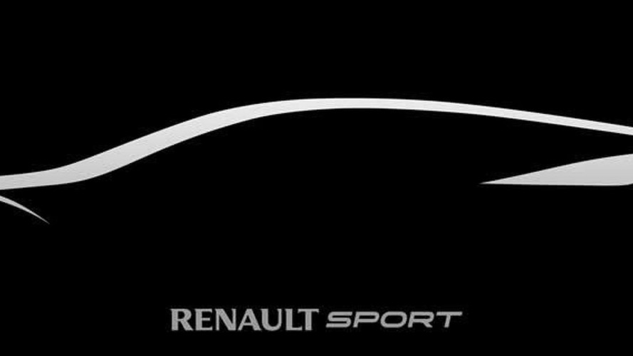 Renault Sport Trophy with 500+ bhp Nismo engine teased ahead of August 27 reveal