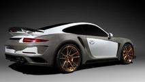 TopCar Porsche 911 Turbo Stinger GTR