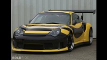 Edo Competition Porsche 996 GT2 RS