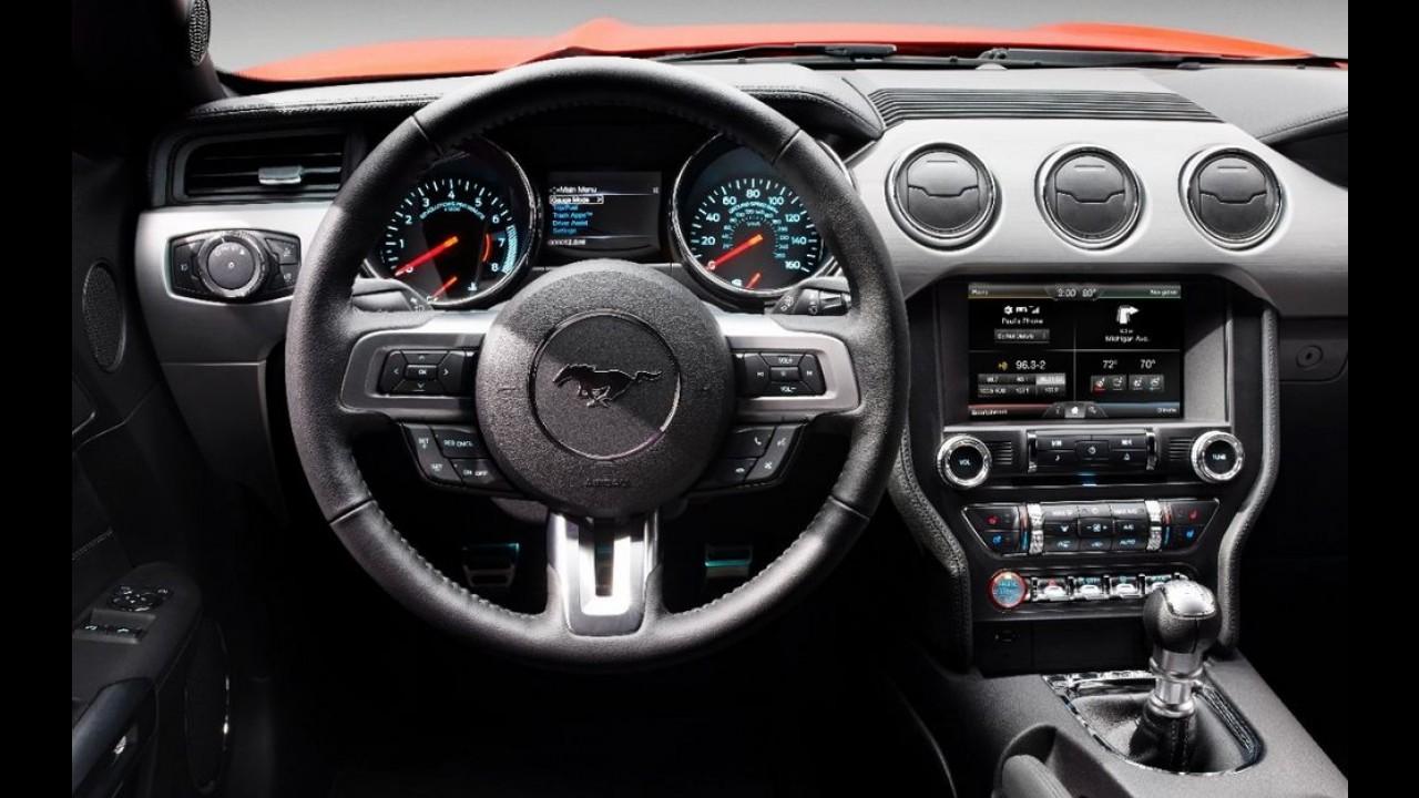 Na casa do inimigo: Mustang vende mais que Audi TT e Porsche 911 na Alemanha