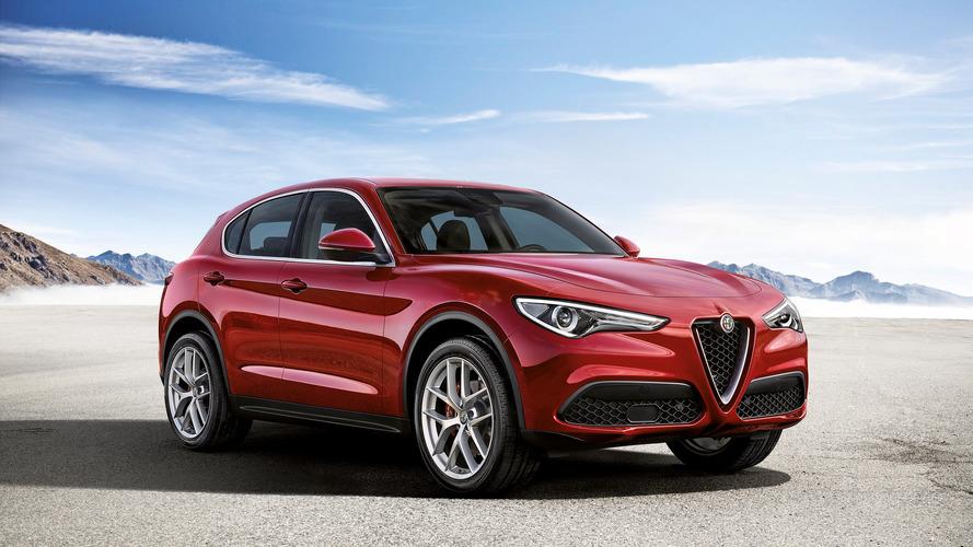 Alfa Romeo - Un Stelvio First Edition à plus de 55'000 euros