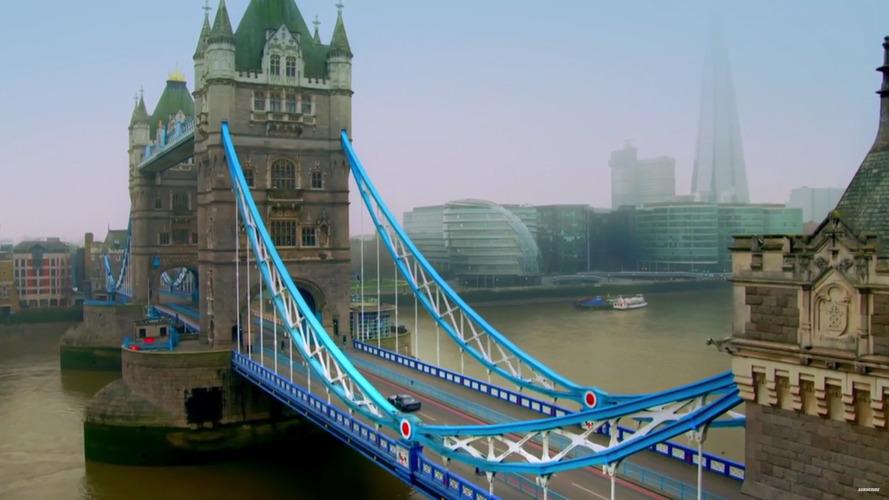 Les amendes pour excès de vitesse changent au Royaume-Uni