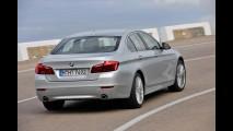 Sedãs premium: BMW é líder de vendas nas duas categorias