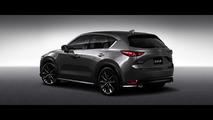 Mazda 2017 Tokyo Auto Salon