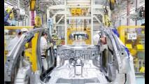 Vídeo: assista a produção do Honda HR-V na fábrica argentina