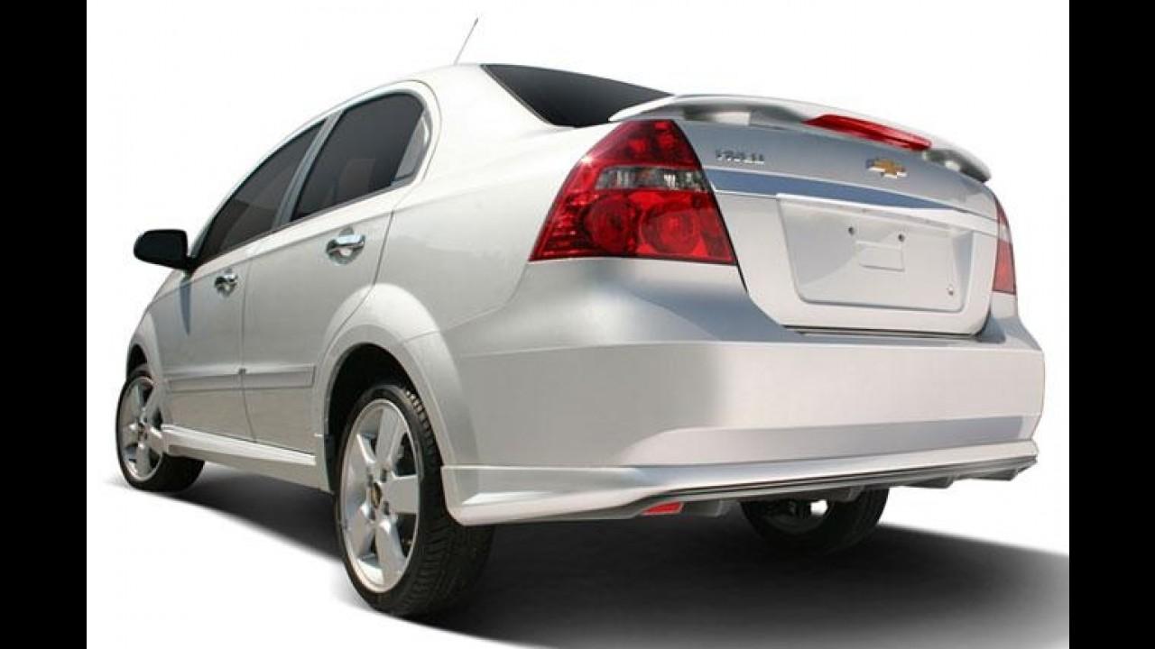 Nissan domina e Versa é o carro mais vendido no México pelo 2º mês seguido
