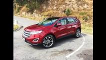 SUVs premium (mais vendidos): XC90 lidera entre modelos maiores pela 1ª vez