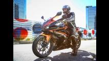 Honda lança nova família CB500 2016 com preço inicial de R$ 26 mil