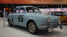 1956 - Dauphine des records