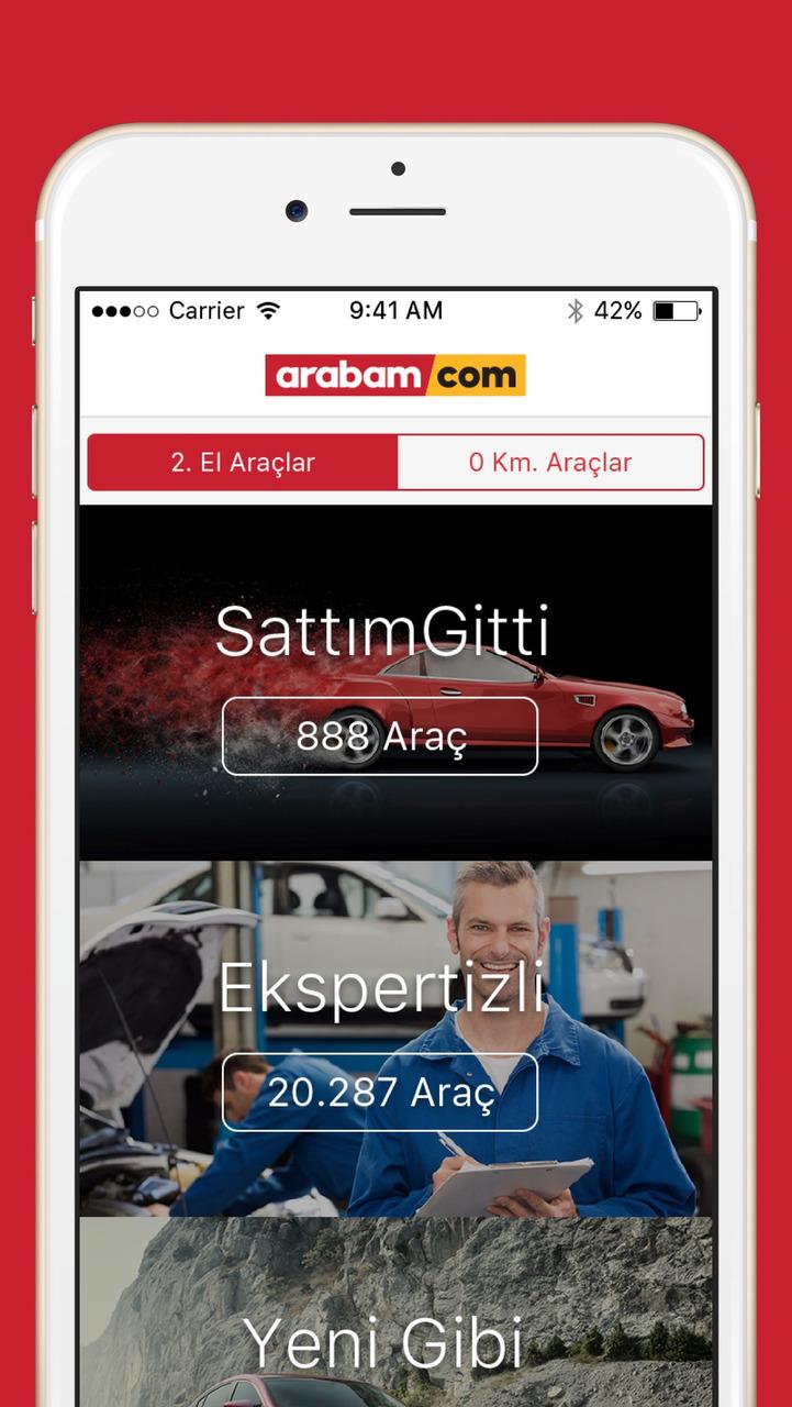 Arabam.com