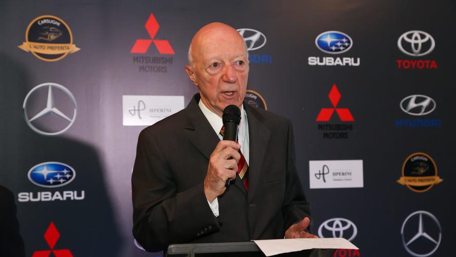 Prêmio Carsughi L'Auto Preferita revela os vencedores da edição 2016