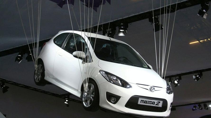 Next-gen Mazda2 will primarily target female buyers